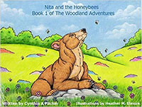 Nita and the Honeybees by Cynthia A. Pilcher