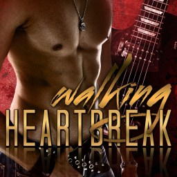 Walking Heartbreak by Sunniva Dee