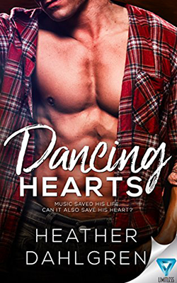 Dancing Hearts by Heather Dahlgren.