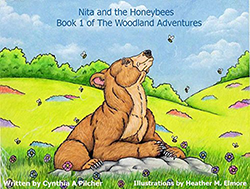 Nita and the Honeybees by Cynthia Pilcher