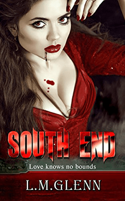 South End by L.M. (Lisa) Glenn