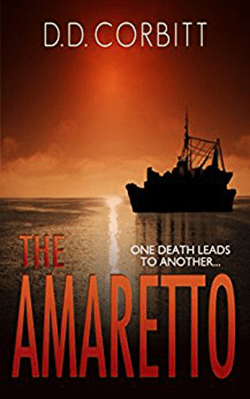 The Amaretto by D.D. Corbitt. Edited by Kelly Hartigan of XterraWeb.