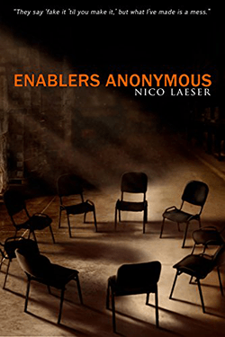 Enablers Anonymous by Nico Laeser