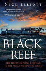 Black Reef, by Nick Elliott