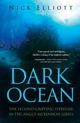 Dark Ocean, by Nick Elliott