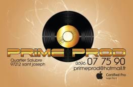Prime Prod