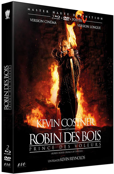 voleurs 1991 coffret collector dvd blu ray