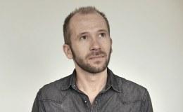 Ralf Bruggmann schreibt Theaterstück