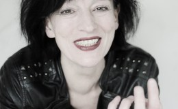 Herzlich willkommen: Corina Gutmann
