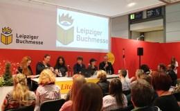 Leipziger Buchmesse 2019: Rückblick auf eindrucksvolle Tage