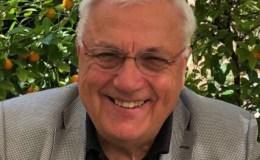 """Dr. Rudolf Müllers Vorwort für Michael Haas´ """"Die Augen meiner Tochter"""""""