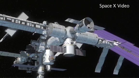 Americas space program then and now CNNcom