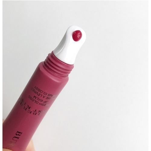 Burberry First Kiss Fresh Gloss Lip Balm Review & Swatches ...