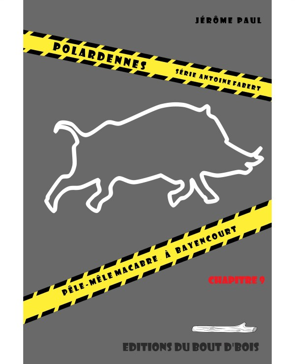 pêle-mêle macabre à Bayencourt - chap 9