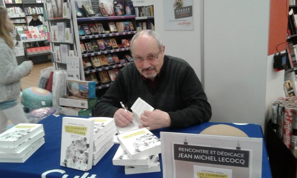 Jean-Marie Lecocq