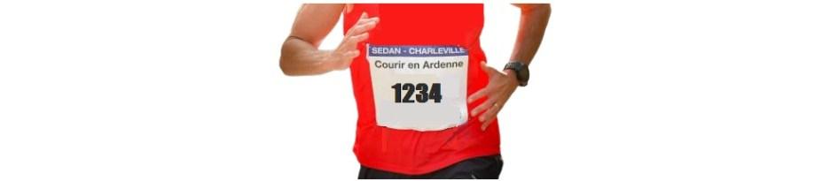 La course du Sedan-Charleville