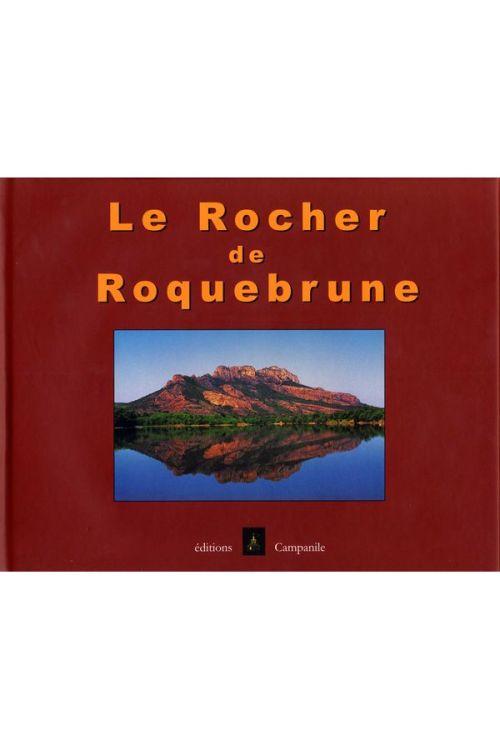 Le rocher de Roquebrune