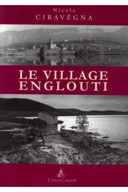 Nicole Ciravégna - Le village englouti