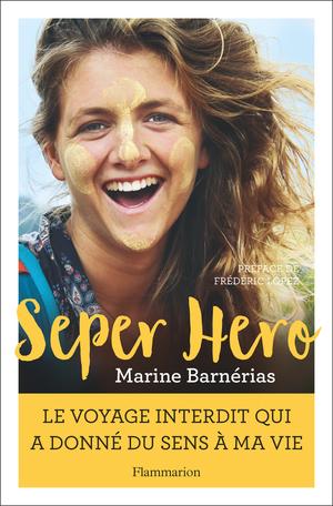 Seper Hero Marine Barnérias
