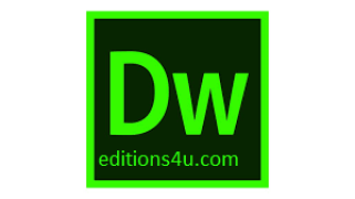 Adobe Dreamweaver CC 2020 v20.2.0.15263 With Crack Free Download