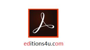 Adobe Acrobat Pro DC 2020 Crack + Keygen {Win/Mac}