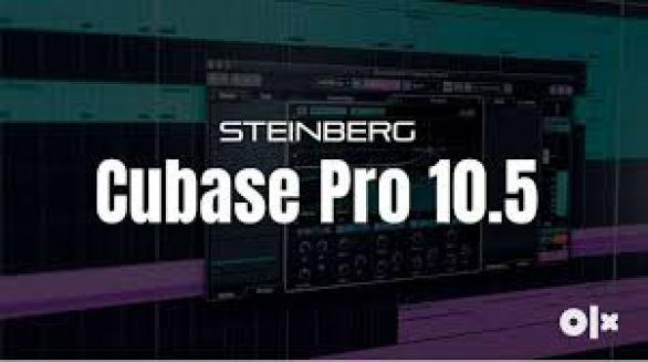Cubase Pro Crack 10.5.30 & Activation Keygen {Win x64} Latest 2020 Download