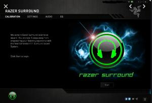Razer Surround Pro 7.2 Crack + Activation Key 2021 Free Download