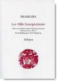 10 Shankara Les Mille Enseignements
