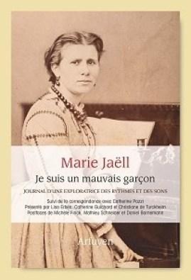 Marie Jaell