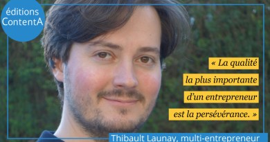 Photo couverture Thibault Launay