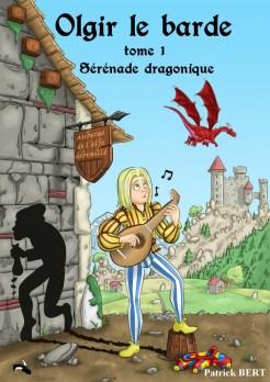 critiques et extraits olgir barde sérénade dragonique