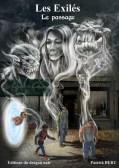 Editions du dragon noir romans fantasy citation humour humoristique passage exilé
