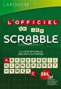 scrabble Officiel du Scrabble