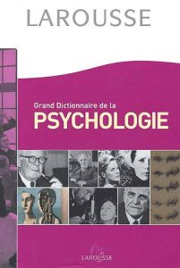psycho-201x300 Grand dictionnaire de la Psychologie