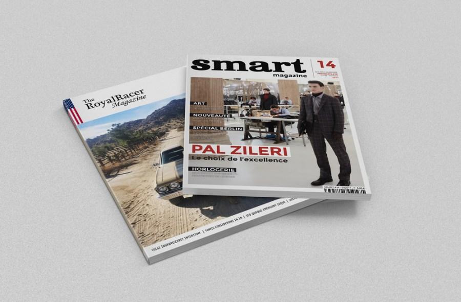 Illustration Magazines