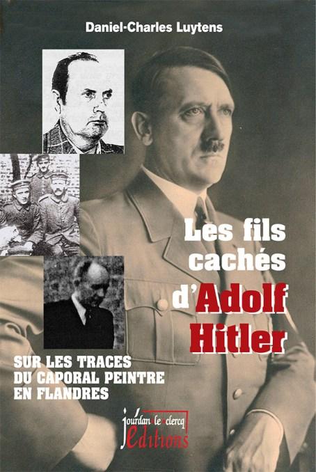 Cover Hitler def