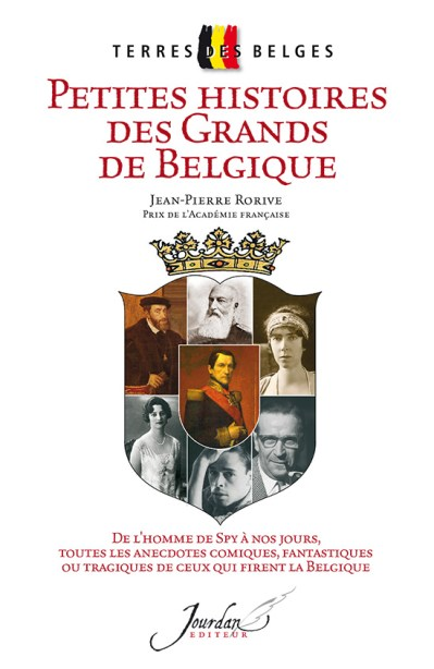 COVER grands de BELGIQUE:COVER grands de france