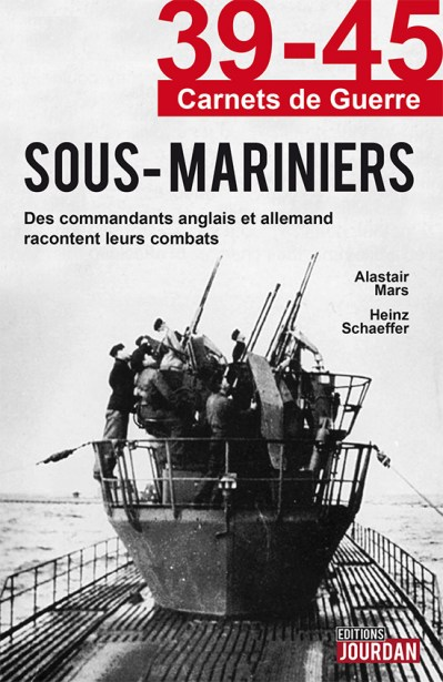 COVER sous-marin