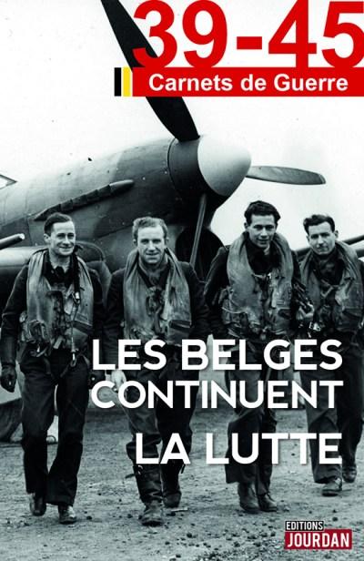 couv belges lutte