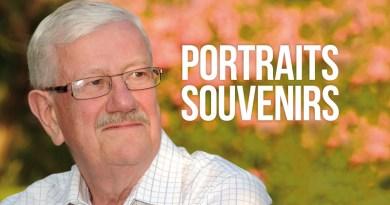 Portraits-Souvenirs