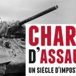 Chars d'assaut, un siècle d'imposture