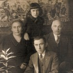 Saga d'une famille juive