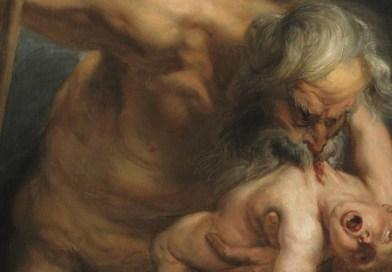Cannibalisme, l'effroyable histoire