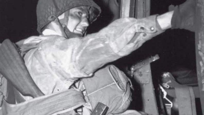 Les démons du ciel – Un parachutiste américain raconte