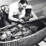 Les chercheurs de pharaons
