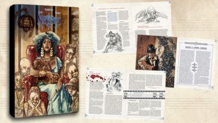 Couverture du livre univers Mississipi