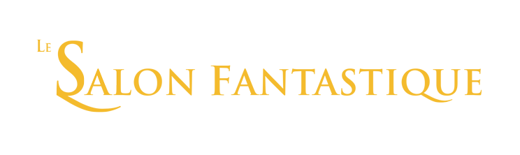 Logo du Salon Fantastique