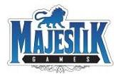 Logo boutique Majestik Games