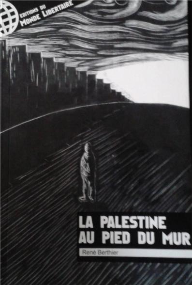 """Résultat de recherche d'images pour """"La Palestine au pied du mur: recueil de textes"""""""