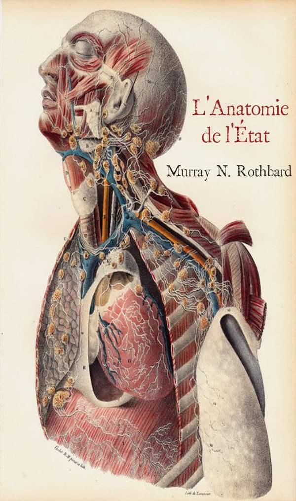 murray n. rothbard l'anatomie de l'état